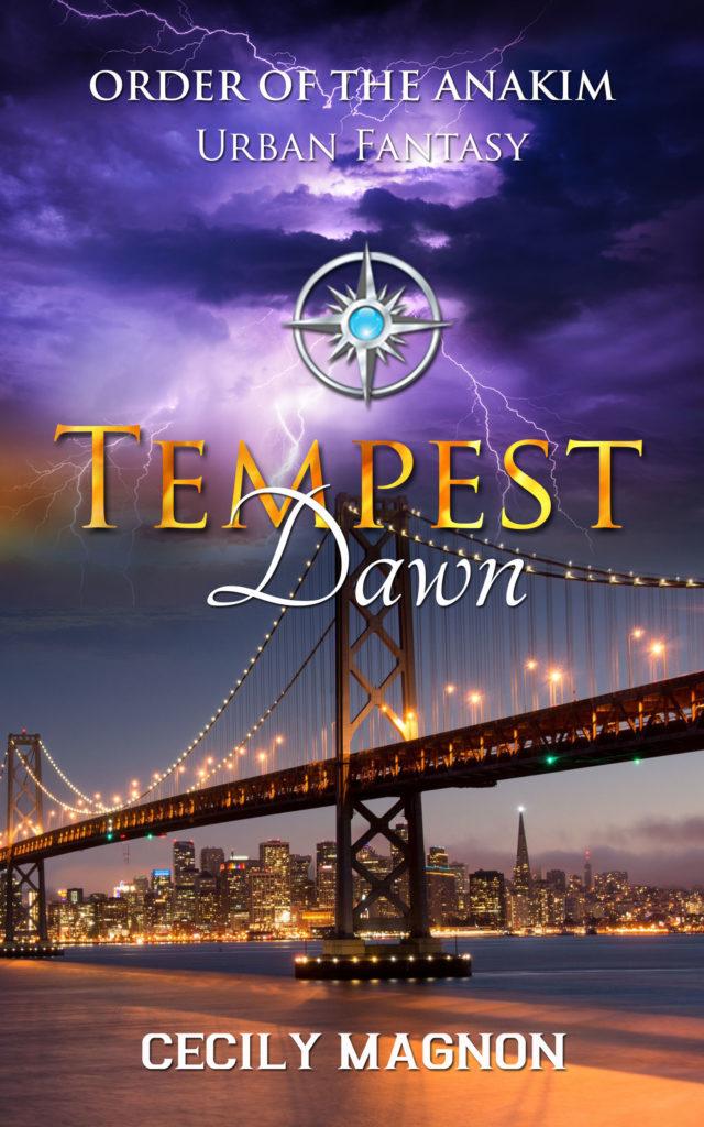 Tempest Dawn By Cecily Magnon Books Blogs Bits